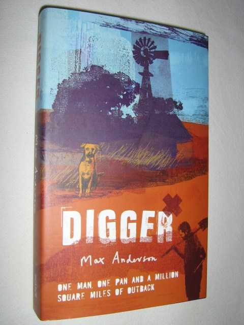 Image for Digger