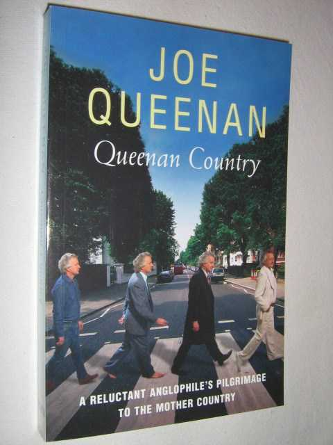 Image for Queenan Country