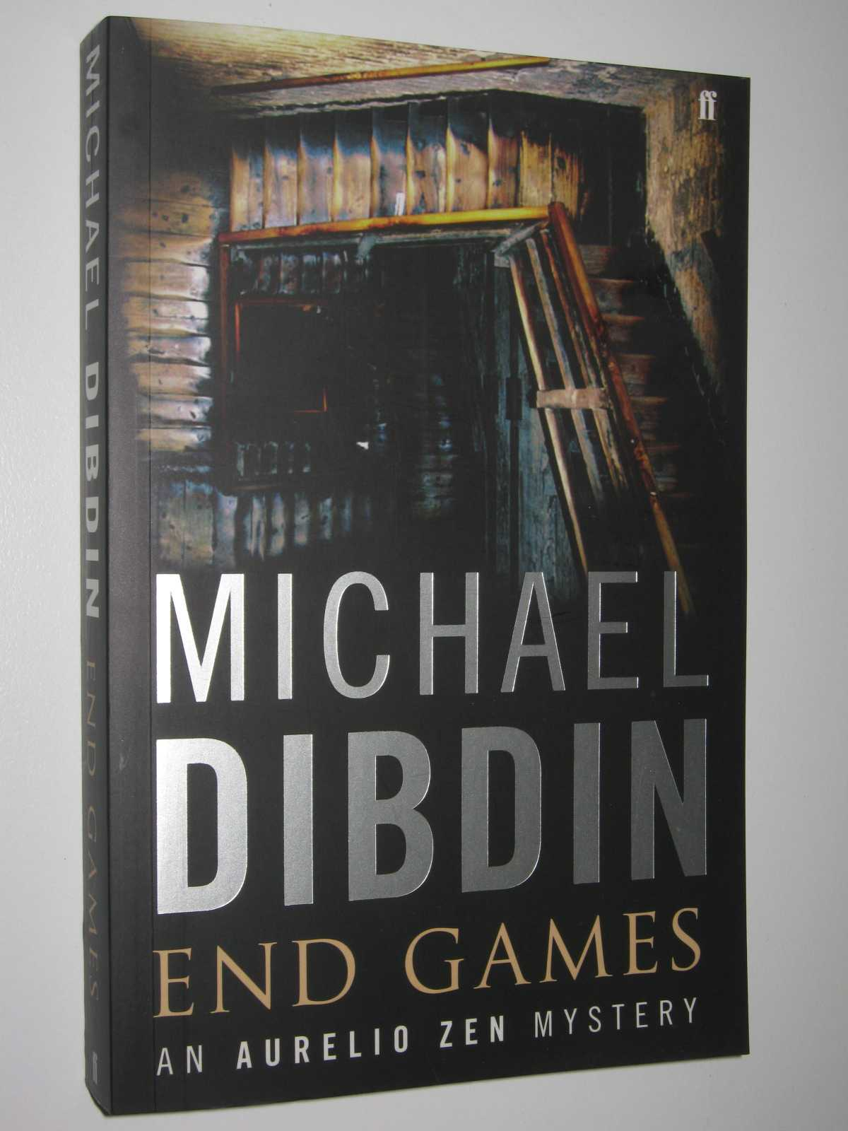 Image for End Games