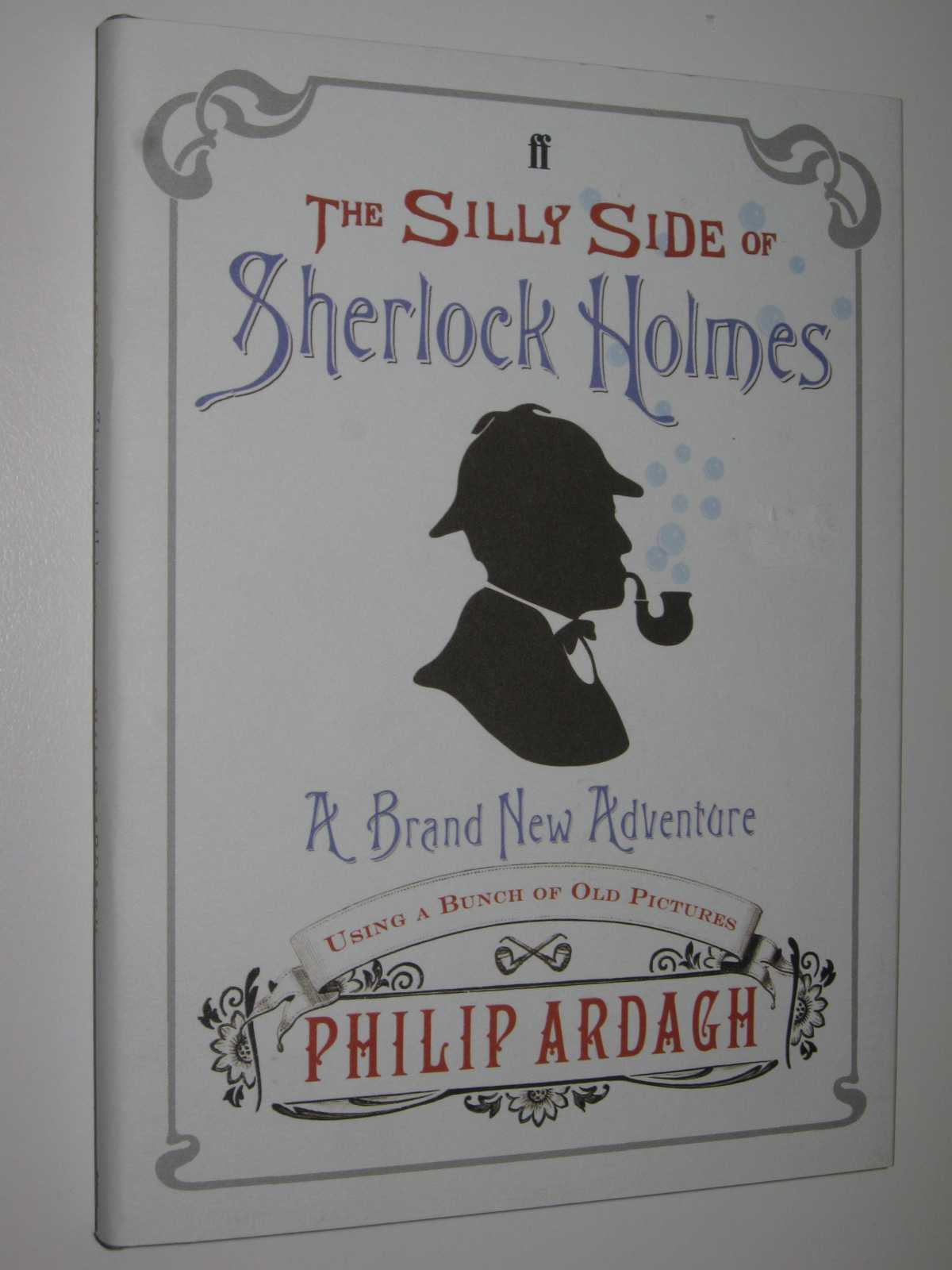 Image for The Silly Side of Sherlock Holmes