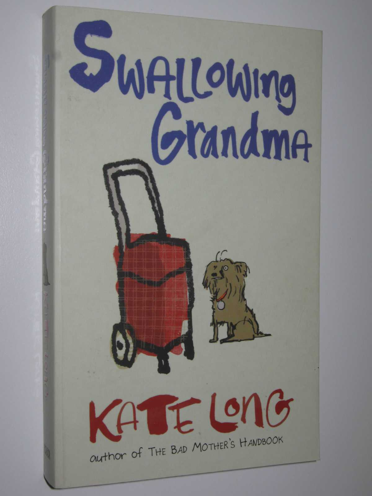 Image for Swallowing Grandma