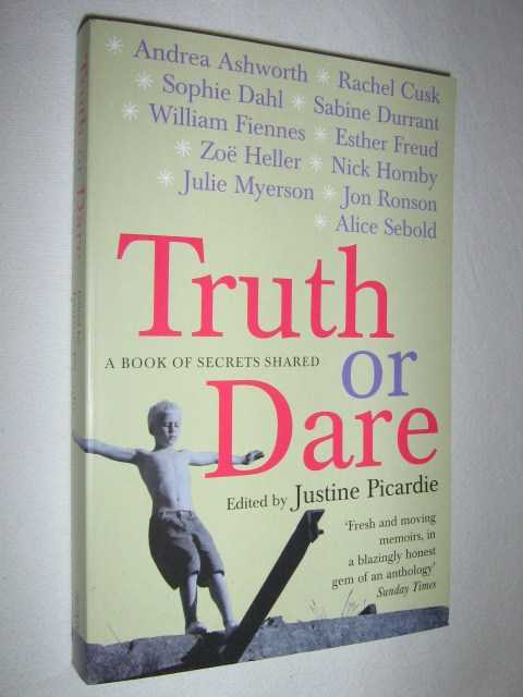 Image for Truth or Dare : A Book of Secrets Shared