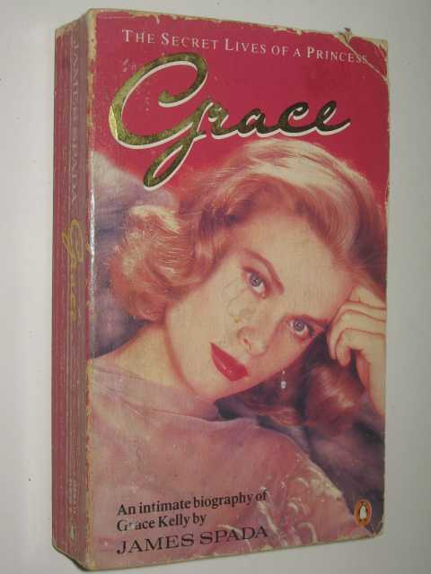 Image for Grace : The Secret Lives of a Princess