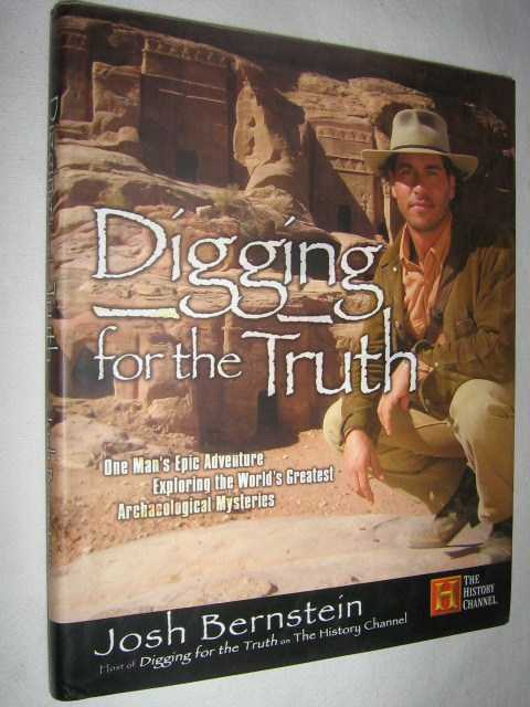 Image for Digging for the Truth