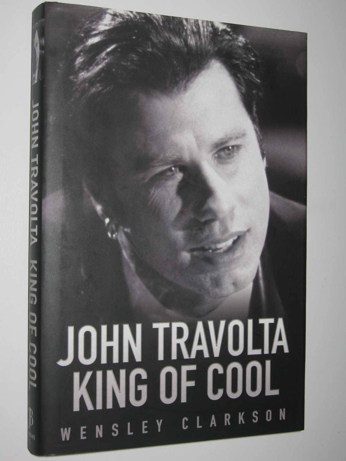 Image for John Travolta King of Cool