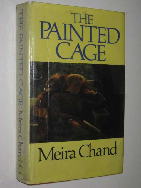 Image for The Painted Cage
