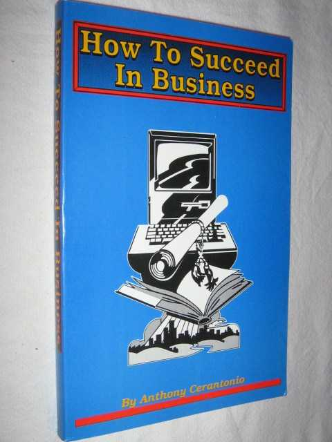 Image for How to Succeed in Business