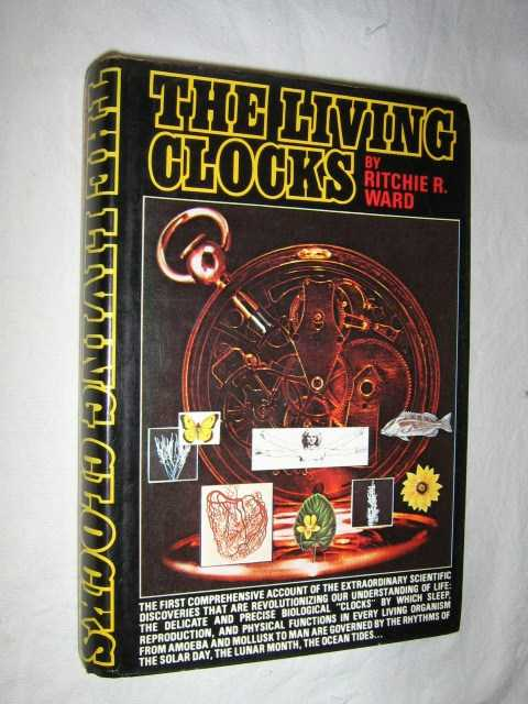 Image for The Living Clocks