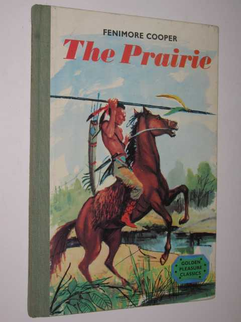 Image for The Prairie