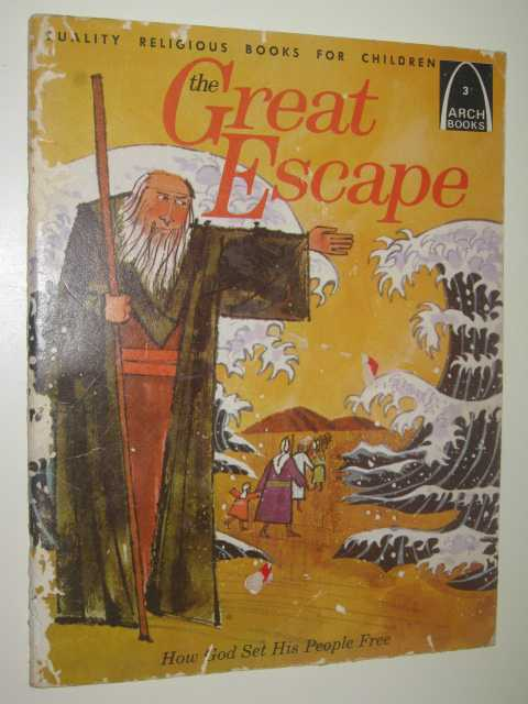 Image for Great Escape