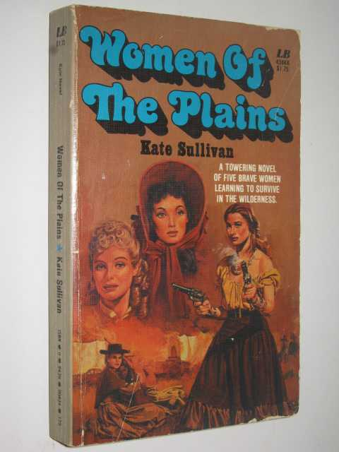 Image for Women of the Plains