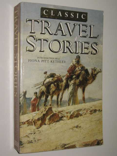 Image for Classic Travel Stories