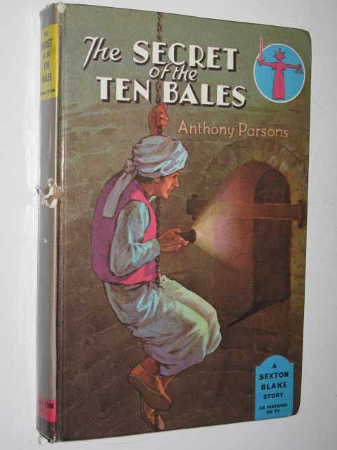 Image for The Secret of the Ten Bales
