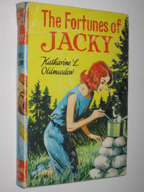 Image for The Fortunes of Jacky