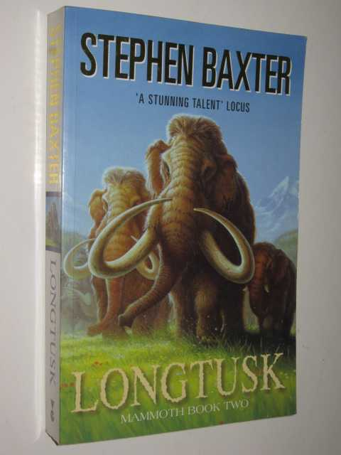 Image for Longtusk - Mammoth Series #2