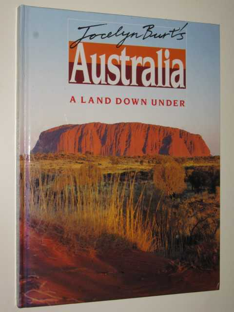 Image for Australia : A Land Down Under