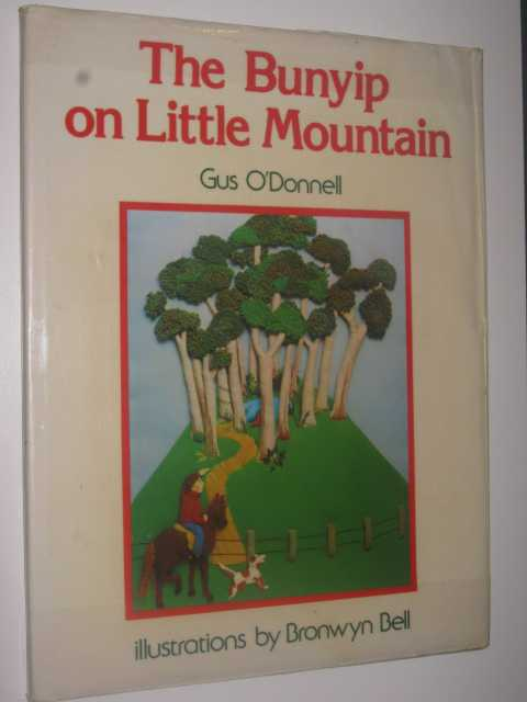 Image for The Bunyip on Little Mountain