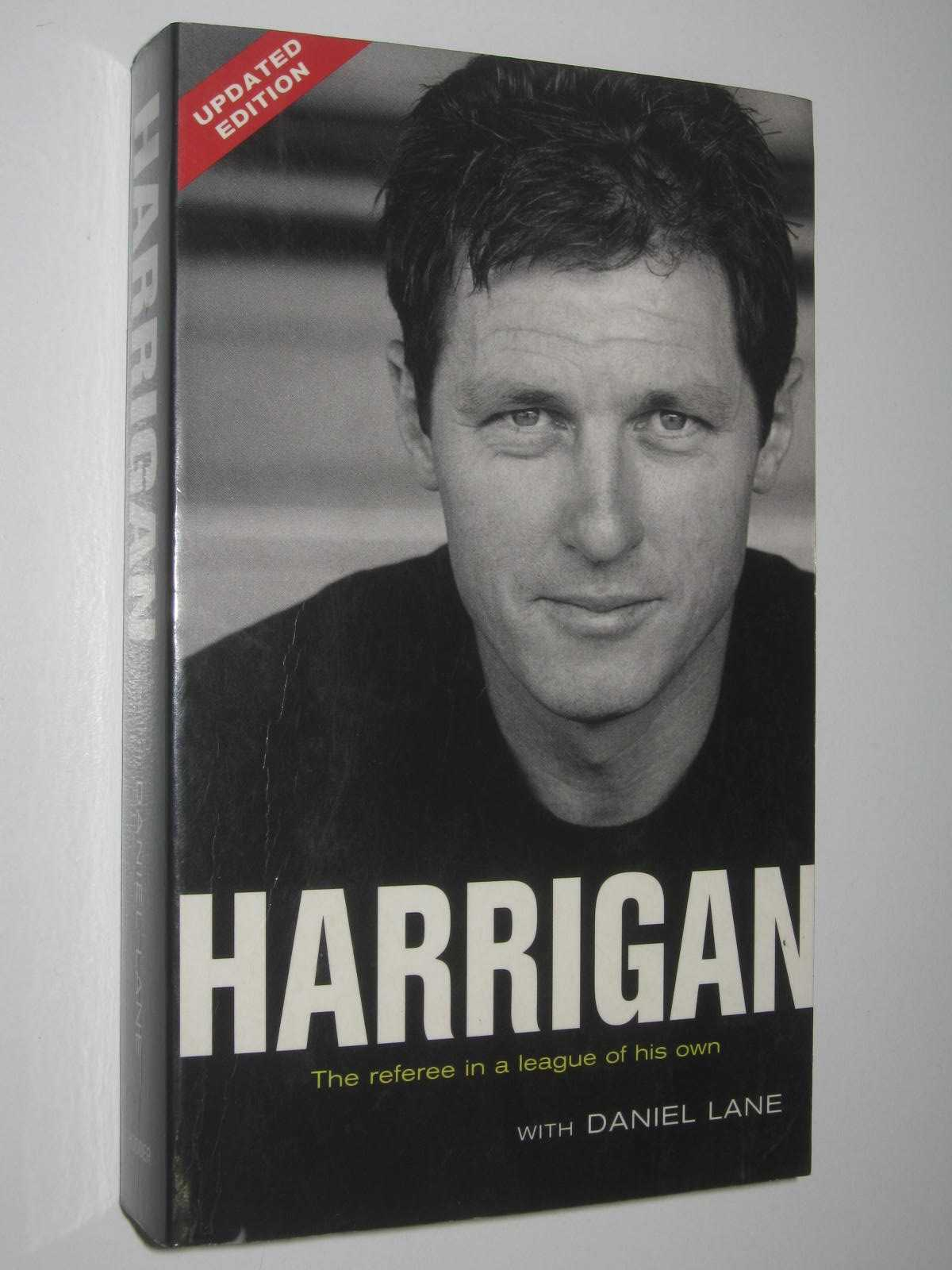 Image for Harrigan