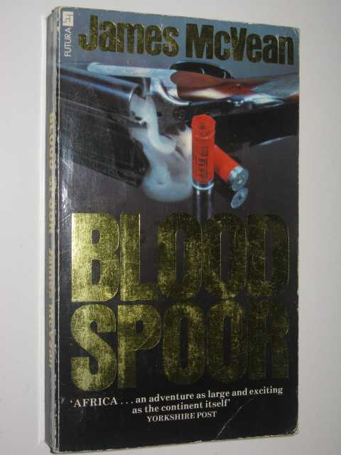 Image for Blood Spoor