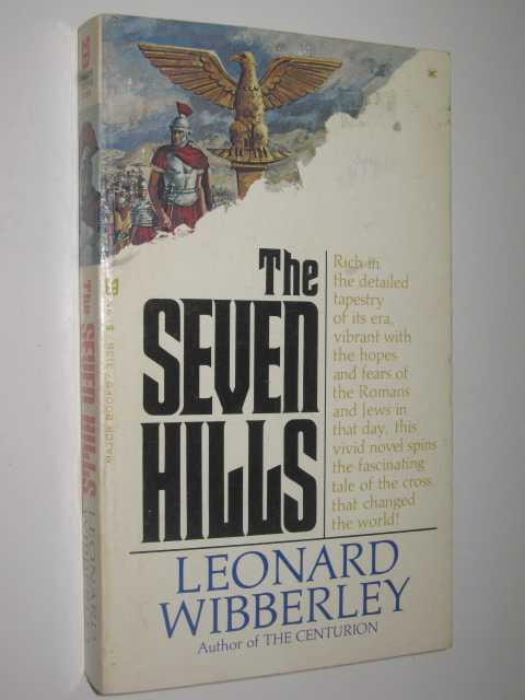 Image for The Seven Hills