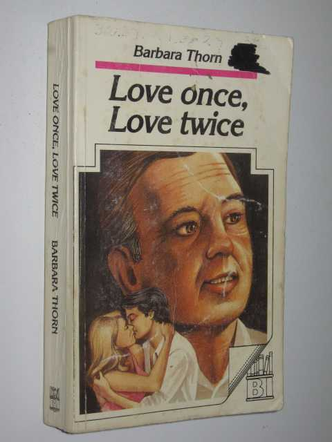 Image for Love Once, Love Twice