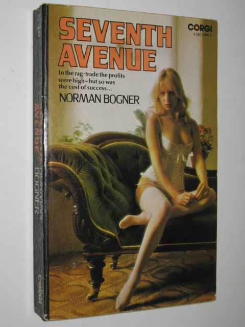 Image for Seventh Avenue