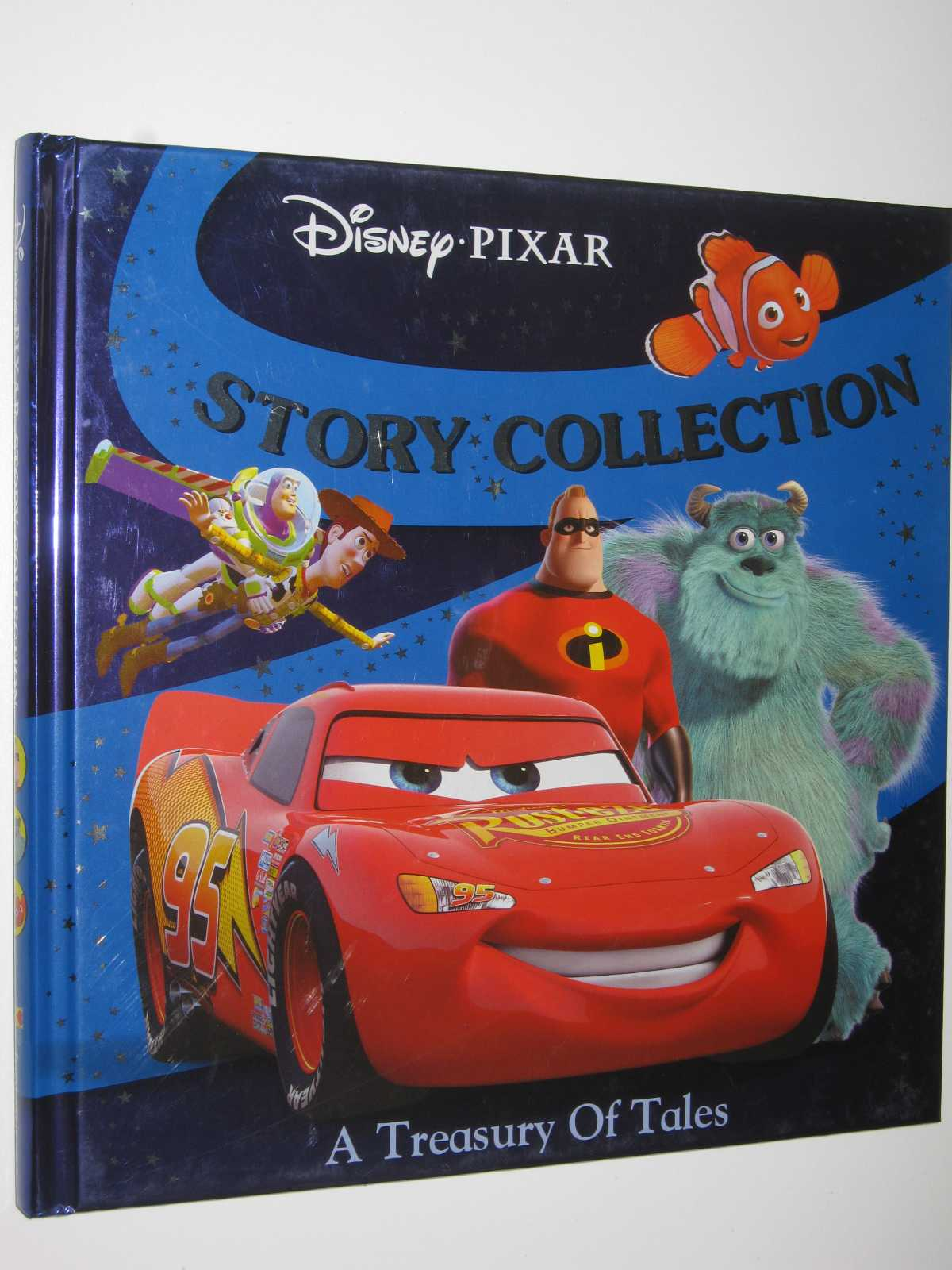 Image for Disney Pixar Story Collection - A Treasury of Tales Series