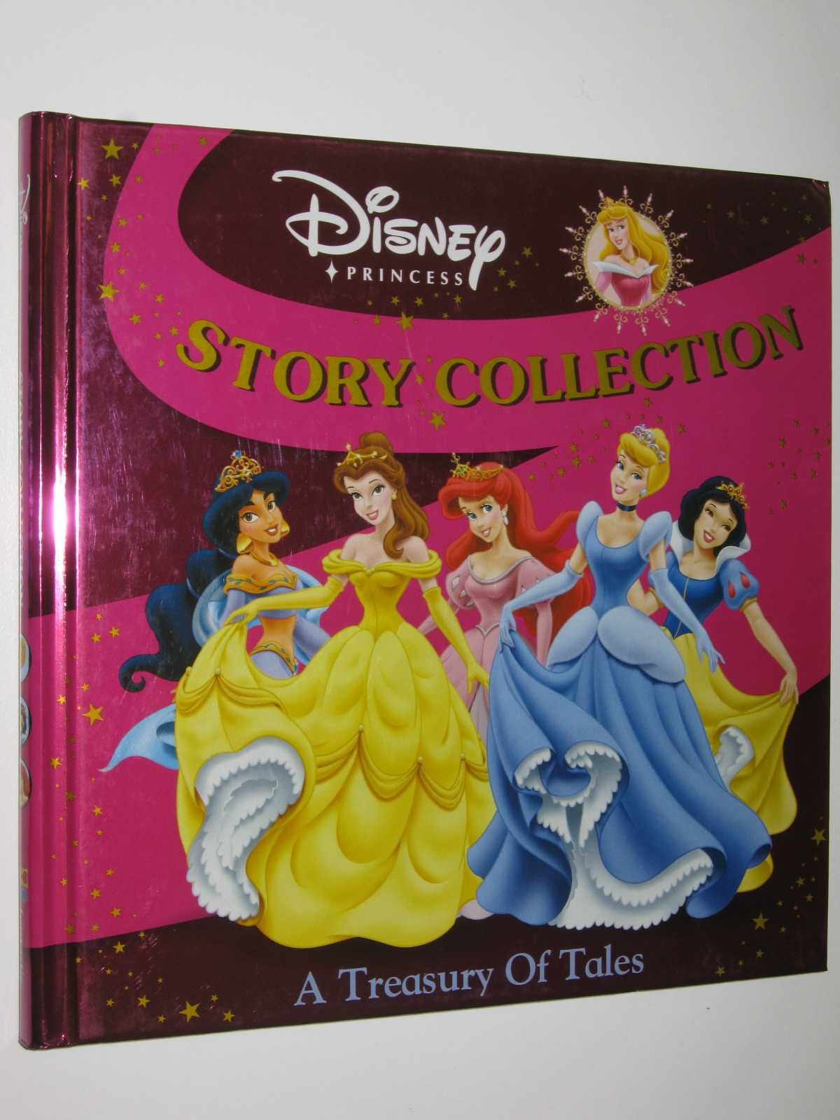 Image for Disney Princess Story Collection - A Treasury of Tales Series