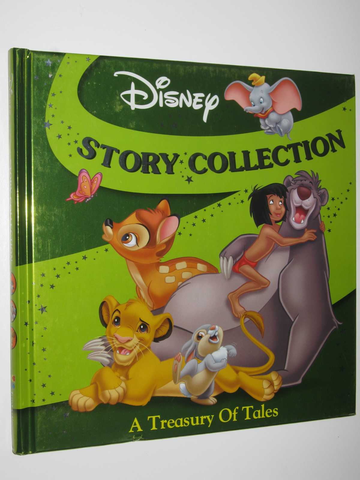Image for Disney Story Collection - A Treasury of Tales Series