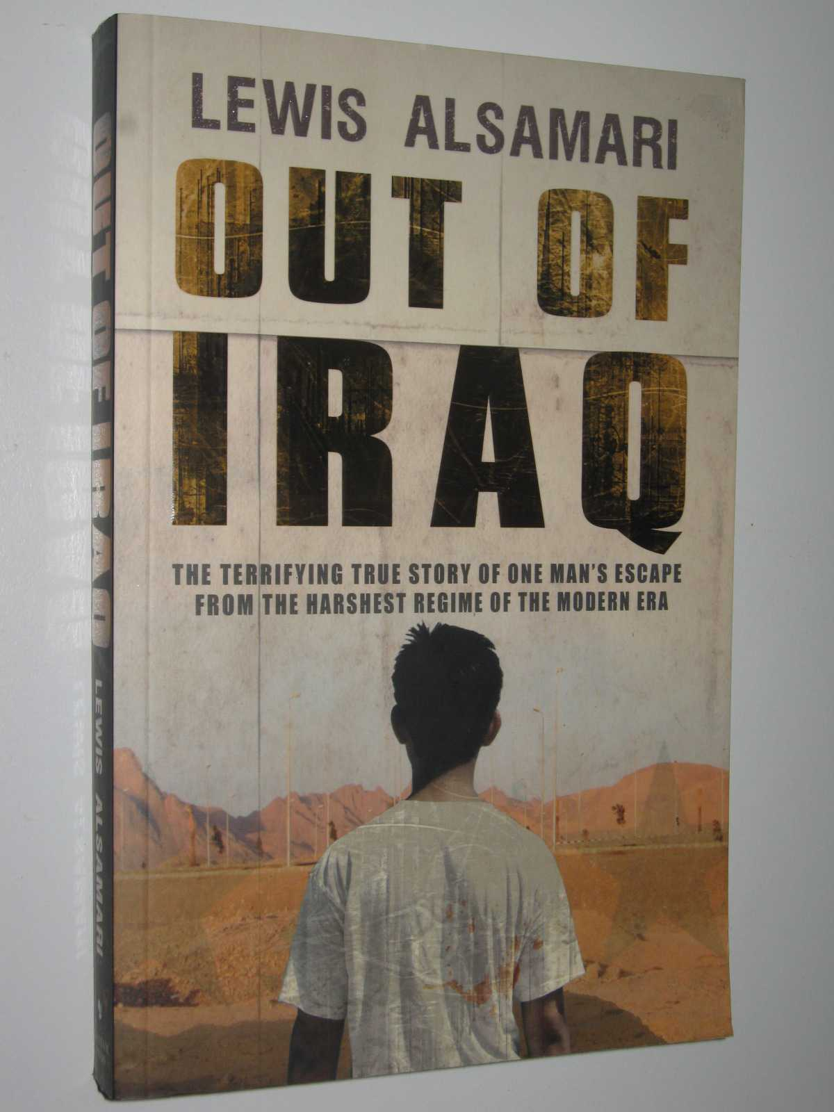 Image for Out of Iraq