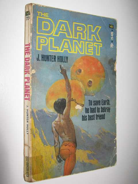 Image for The Dark Planet