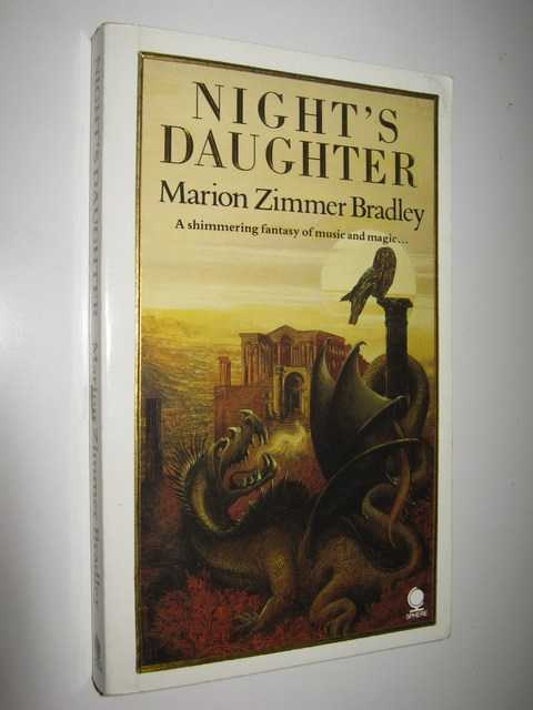 Image for Night's Daughter
