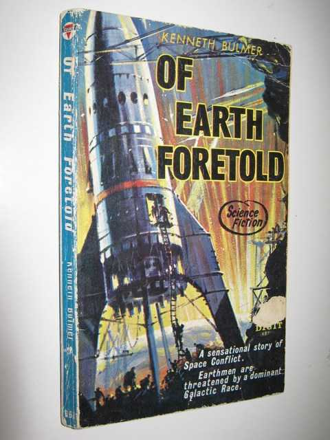 Image for Of Earth Foretold