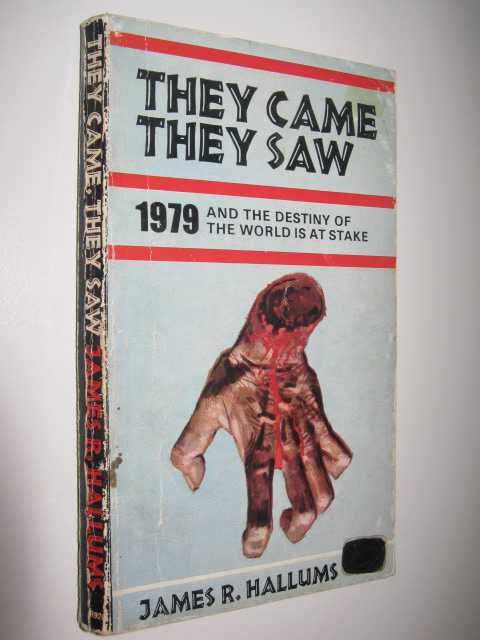 Image for They Came, They Saw