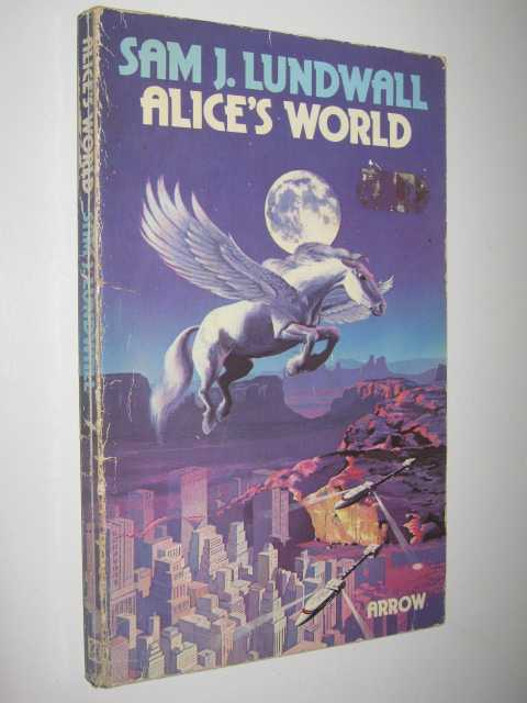 Image for Alice's World