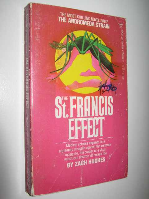 Image for The St. Francis Effect