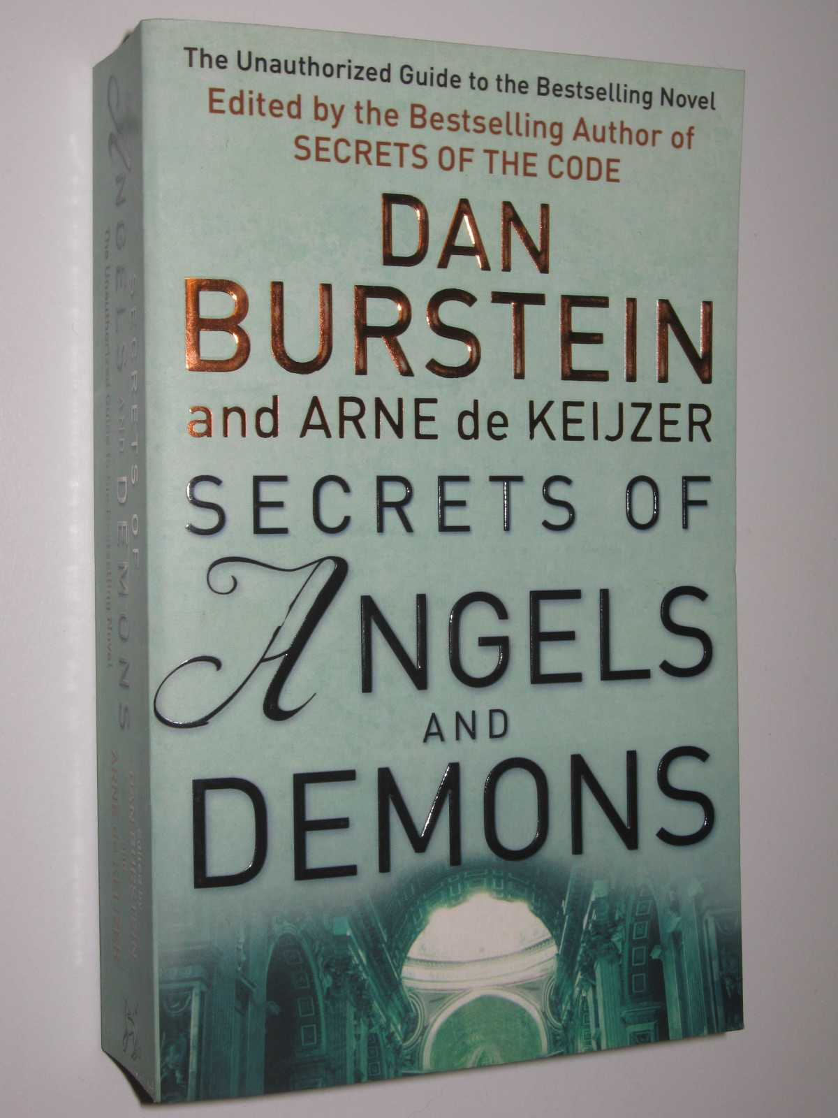 Image for Secrets of Angels and Demons