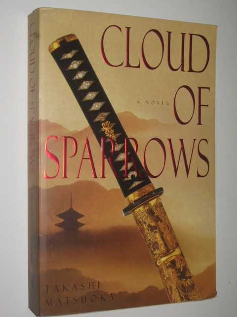Image for Cloud of Sparrows