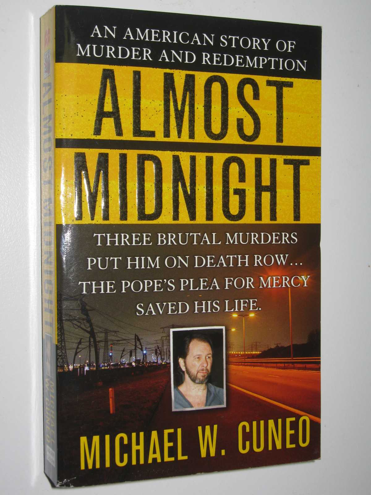 Image for Almost Midnight : An American Story of Murder And Redemption
