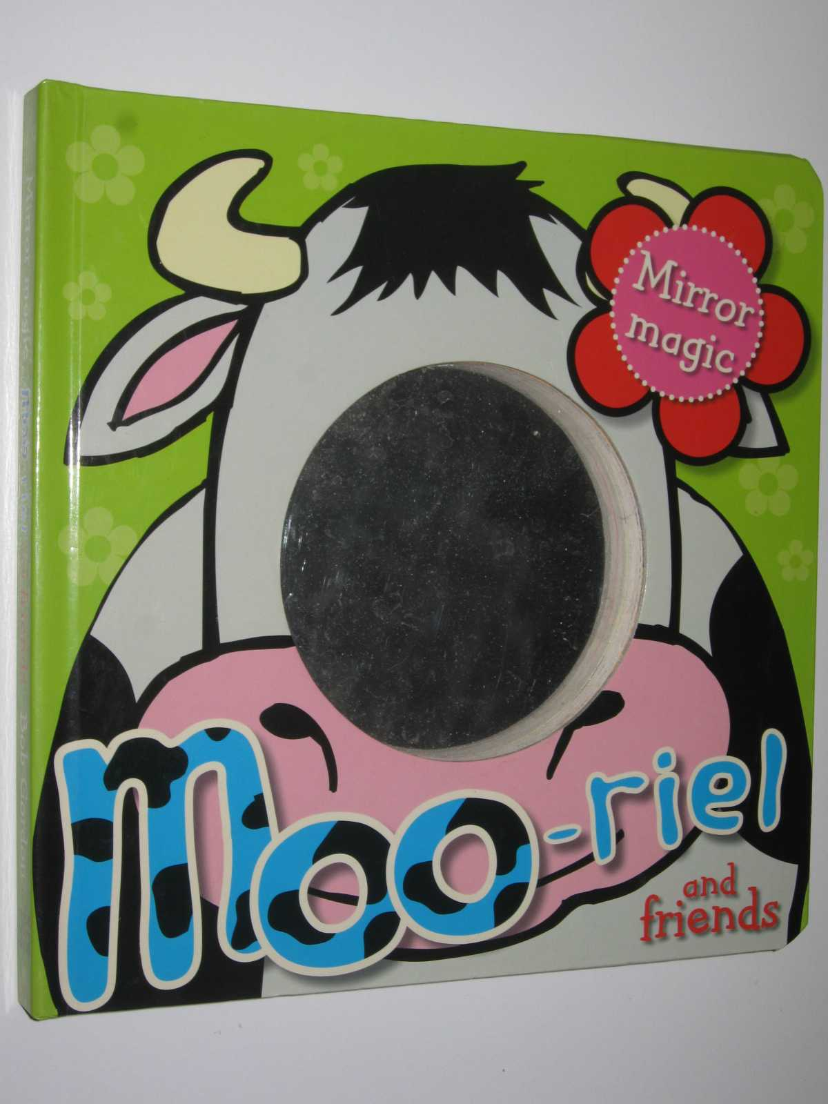 Image for Moo-Riel And Friends Mirror Magic
