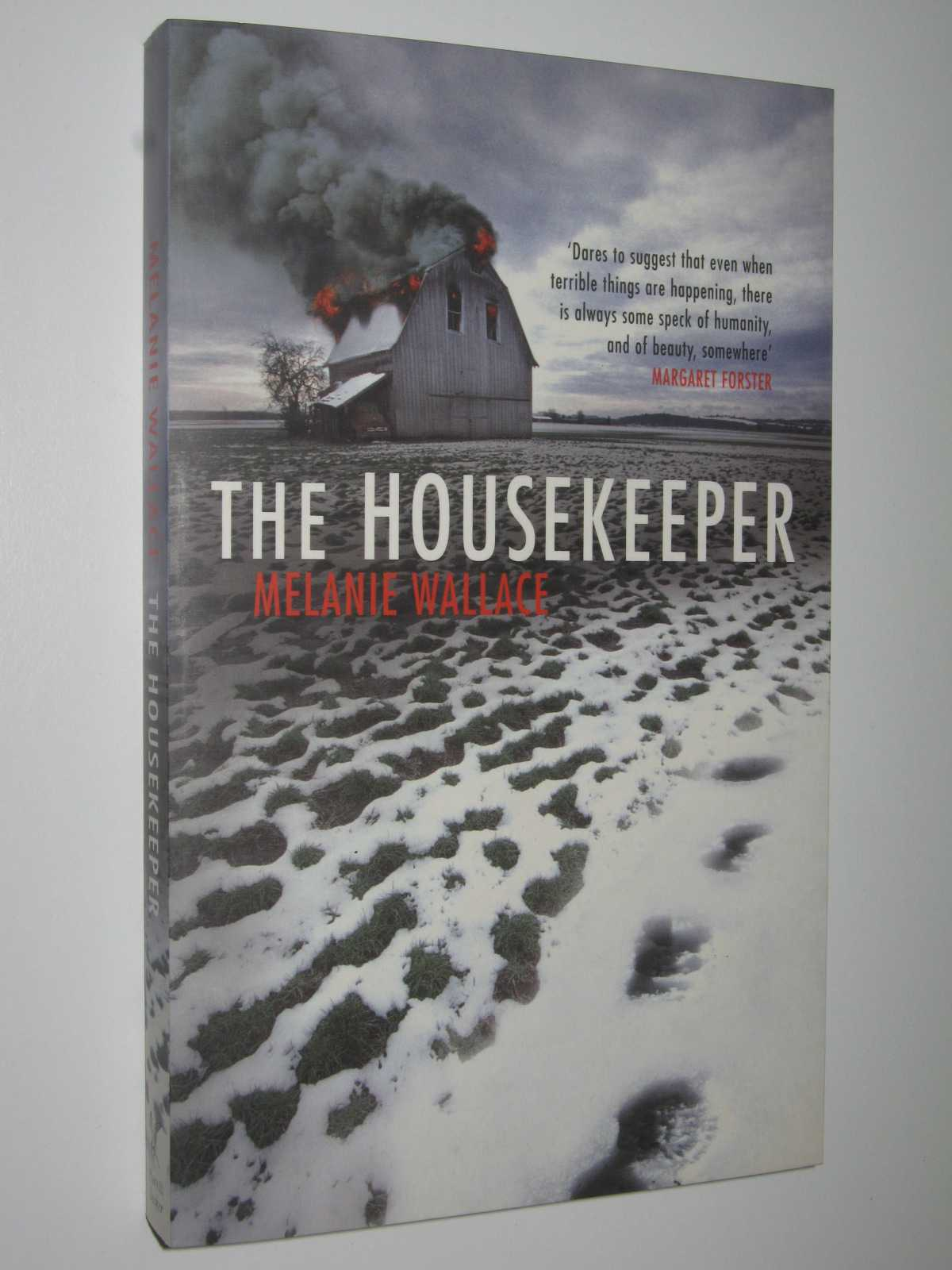 Image for The Housekeeper