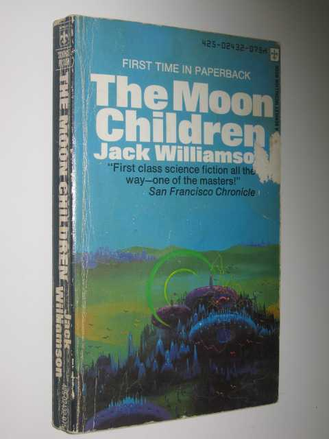 Image for The Moon Children