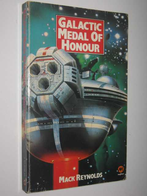Image for Galactic Medal of Honour