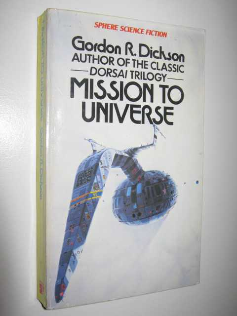 Image for Mission to Universe