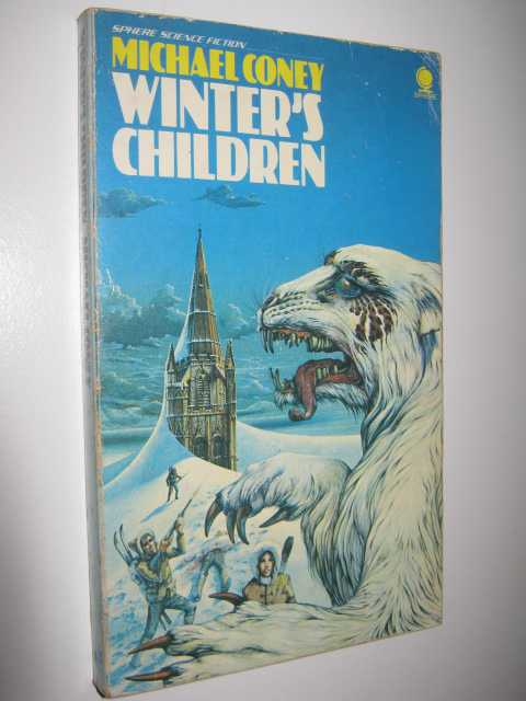 Image for Winter's Children