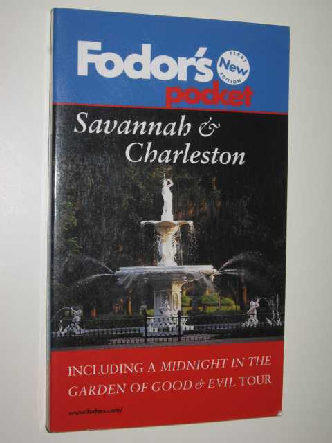 Image for Fodor's Pocket Savannah & Charleston
