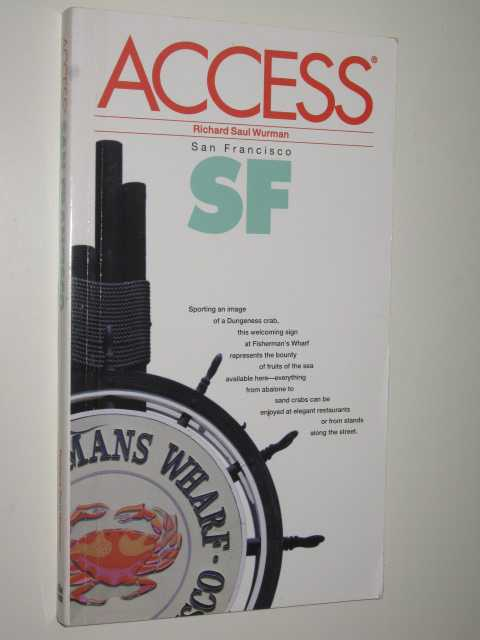 Image for Access San Francisco