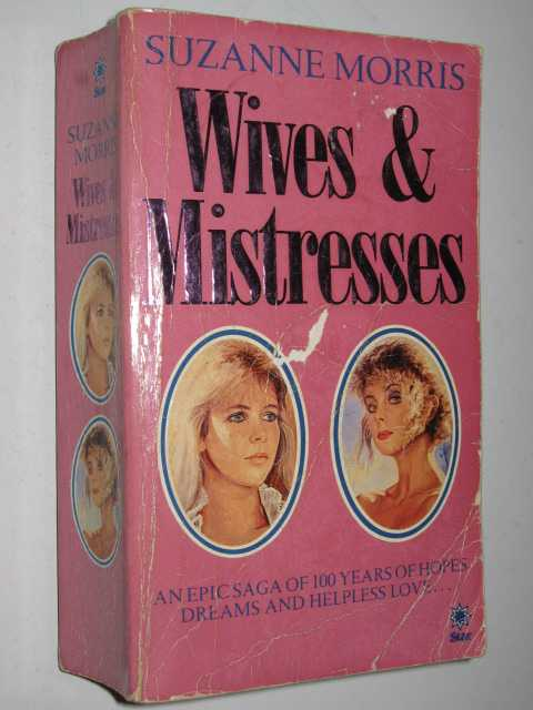 Image for Wives and Mistresses