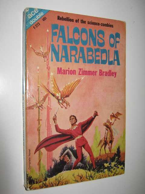 Image for Falcons of Narabedla + The Dark Intruder