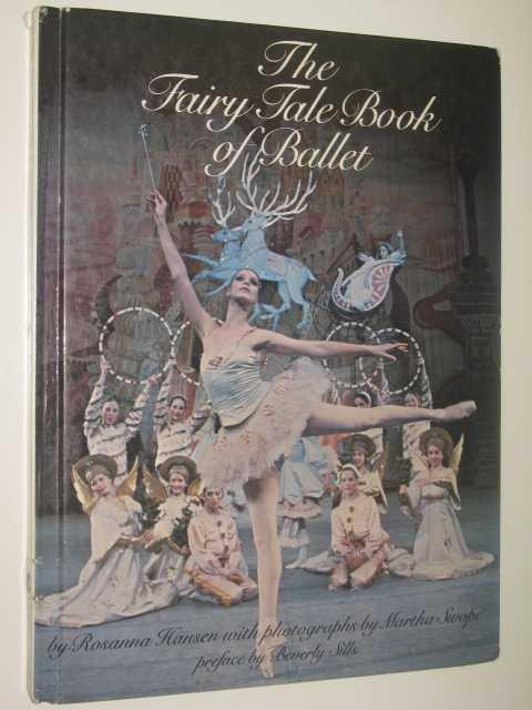 Image for The Fairy Tale Book of Ballet
